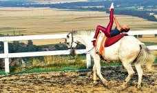 Kolonia jeździecko – woltyżerska 2017