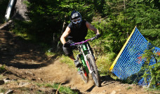 Obóz rowerowy MTB 2017