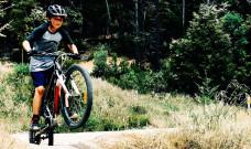 Obóz rowerowy MTB 2018