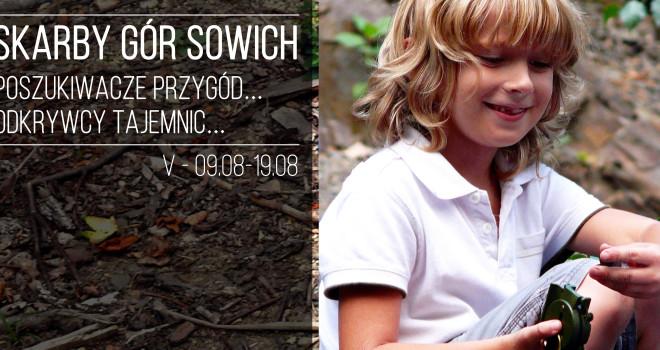 Skarby Gór Sowich 2016