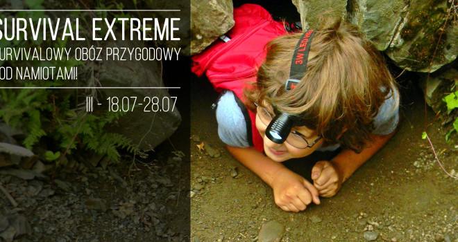 Survival Extreme 2016