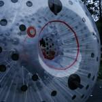 Zorbing - Galeria zdjęć