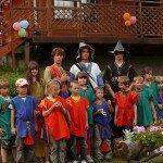 Kolonia Hobbitów – Galeria zdjęć