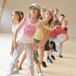 Kolonie Taneczne – Galeria zdjęć
